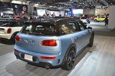 Mini Clubman, Mini Coopers, E Mobility, Auto Motor Sport, Dream Big, Wheels, Golf, Cars, Business