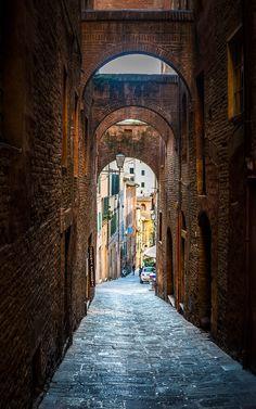 Siena - Tuscany - Italy (von YaYapas)