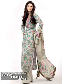 Pakistani Woman Swag:)!!!
