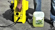 Best Pressure Washer Detergent Soap Reviews (2017)