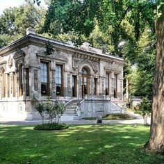 Where is Ihlamur Pavilion, Entrance Fee and Information - Architecture Ancient Architecture, Art And Architecture, Hut House, Great Buildings And Structures, Second Empire, Facade Design, Moorish, Beauty Photography, Pavilion