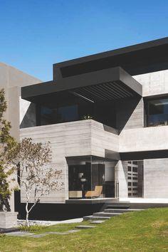 architectural chic