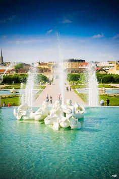 #Travel- Vienna