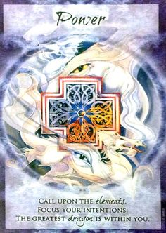Extra Card/Message for the Weekend of 2/20 & 2/21/16 from the Magical Times Empowerment oracle cards by Jody Bergsma.