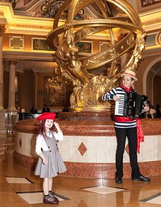 The Ultimate Kid-Friendly Las Vegas Travel Guide
