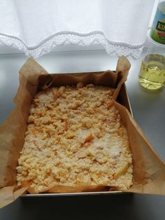 Sweets Cake, Pavlova, Cake Cookies, Macaroni And Cheese, Bread, Cooking, Ethnic Recipes, Food, Cakes