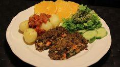 Eggs, Beef, Terra, Breakfast, The Hunger, Lentils, Veg Recipes, Ideas, Strong