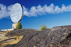 Big Nickel, Sudbury Ontario There's no place like home Lyons Ferguson Oh The Places You'll Go, Cool Places To Visit, Places Ive Been, Greater Sudbury, Tim Hortons, Road Trips, Feel Better, Ontario, The Good Place