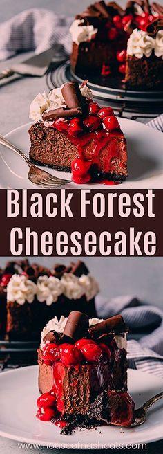 Cheesecake Recipe - PinBlog