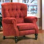 Recline Designs - Jackson Recliner - 1600R  SPECIAL PRICE: $662.91