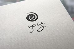 Check out Yoga logo by Sonne on Creative Market