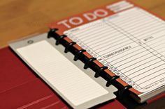 Arc Notebook Planner ideas | You can find the Arc Customizable notebooks at Staples. You have your ...