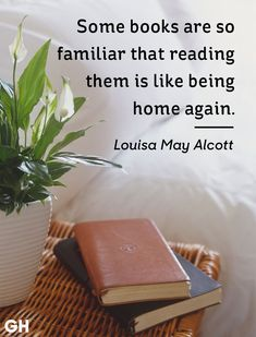 Louisa May Alcott​goodhousemag If you're always reading a novel (or three), these are for you. I Love Books, Good Books, Books To Read, My Books, Quotes For Book Lovers, Book Quotes, Quotes Quotes, Photographie Portrait Inspiration, Louisa May Alcott