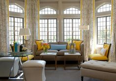 Decor Home Ideas Exciting Ways To Add Yellow To Your Living Room