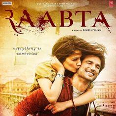 Download Raabta Songs pk Mp3 Hindi Bollywood Movie. http://songspkband.in new movie songs download.  Raabta is an upcoming Bollywood romantic drama movie directed by Dinesh Vijan and produced by Homi Adajania, Bhushan Kumar & Dinesh Vijan.