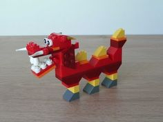 Toys construction toys of the year Lego Duplo, Lego Super Mario, Lego Design, Legos, Lego Dragon, Box Container, Classic Lego, Lego Animals, Lego Club