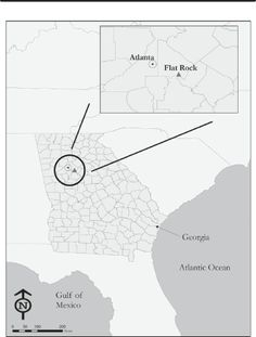 The Flat Rock Community Mapping Project: A Case Study in Community Archaeology   Jeffrey Glover - Academia.edu