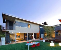 Ultimate Green Home