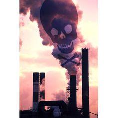 La contaminación del aire es un problema grave que afecta la calidad de vida, la salud de las personas e inclusive el equilibrio climático de la Tierra. Cuando la causa de la contaminación del aire es natural, usualmente se trata de un proceso puntual que afecta sólo un área del planeta. Las causas ...