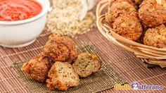 Ricetta Polpette di carne - Le Ricette di GialloZafferano.it