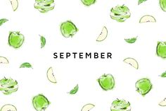 September's Free Calendars | Red Stamp -Desktop, iPad, iPhone, android
