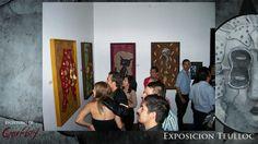 Exposición en Galería