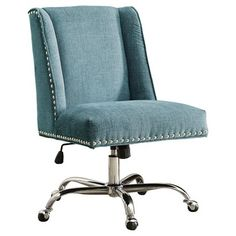 Target Draper Office Chair - for the craft area