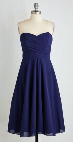 Nocturne it Up a Notch Dress Bridesmaid dress