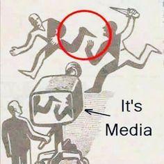 Les médias #GNB forment déforment maquillent et font passer les victimes pour des bourreaux.