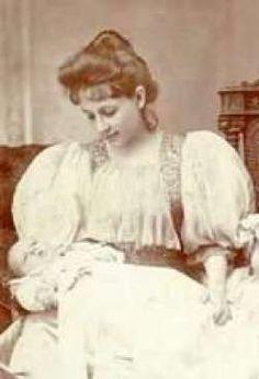 Penelope Delta, Greek writer killed herself when Germany invaded Greece during World War II