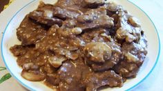 Venison Marsala and other Venison Recipes Really good with egg noodles! :)