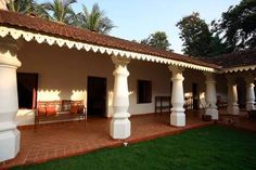 traditional indian houses - Google Search