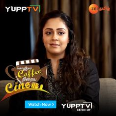 Watch Zee Tamil Live online anytime anywhere through YuppTV. Access your favourite TV shows and programs on channel Zee Tamil on your Smart TV, Mobile, etc. Popular Actresses, Smart Tv, Watches Online, Favorite Tv Shows, Channel, Cinema, Film, Movies, Movie