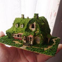 Miniature ♡ ♡ By misaki Miniature