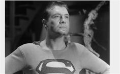 adventures of superman images   Superman in the 1950s television programme Adventures of Superman ...