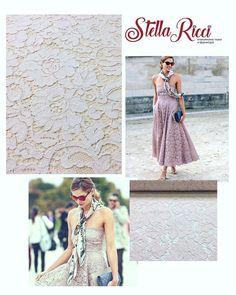 🎀Романтика всегда в моде 🌷   Полупрозрачные, легкие ткани придают нарядам романтичность, женственность и утончённость. Для добавления эффекта подобран нежно-розовый цвет. Он, в сочетании с кружевом, ассоциируется с юностью, нежностью и чарующей красотой. 👗🌸❣️  Кружево и шелковую подкладку можно подобрать также другого цвета у нас в Stella Ricci 👉🏻 пиши в Direct 📲 и мы подберем ткань под цвет волос, глаз и в тон кожи 👱🏻♀️👩🏽👱🏽♀️