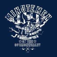 Minutemen of the Commonwealth