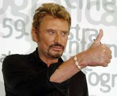 Johnny Hallyday Dies: The 'French Elvis,' Major Star Of Music & Film, Was 74 Johnny Halliday, Idole, Music Film, Album, Latest Movies, Movies And Tv Shows, Movie Tv, Boss, Celebs