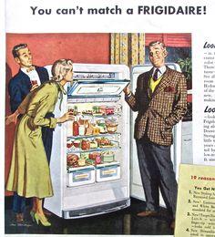 1925- CFC's se usa por primera vez como refrigerante