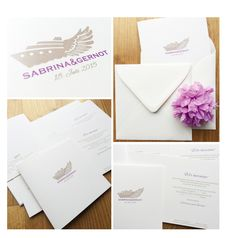 Wedding_Hochzeitsausstattung_Hochzeitspapeterie_individuelles Hochzeitslogo www.facebook.com/lieblingskarte