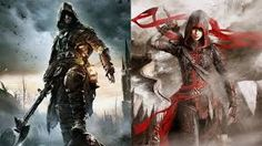 female assassin - Google Search