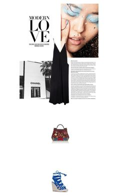 """relax"" by janchy1 ❤ liked on Polyvore featuring Christopher Esber"