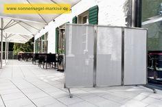 Garten und Balkon Windschutz aus Stoff - Google'da Ara
