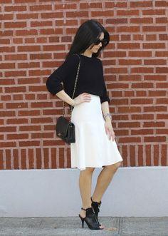 Fashion-Isha: Fashion-isha It-Girl Abby Klein of Alamodesty