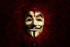Red Roses ~ V for Vendetta