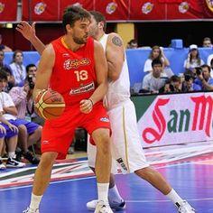 Marc acudirá a la llamada de la selección | Hora Punta http://www.horapunta.com/noticia/7930/DEPORTES/Marc-acudira-a-la-llamada-de-la-seleccion.html