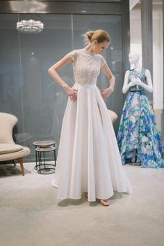 Dress Ideas, Showroom, Spotlight, Romantic, Couture, Bride, Wedding Dresses, Design, Fashion
