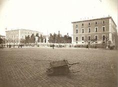 1895. La Casa de la Moneda   Flickr: Intercambio de fotos