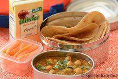 Side Gravy for Biryani - Biryani Side dish — Spiceindiaonline Lunch Box Recipes, Side Dish Recipes, Lunch Ideas, Dinner Recipes, Indian Breakfast, Breakfast For Dinner, East Indian Food, Indian Sweets, Vegetarian Recipes