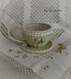 Чашка-конфетница  :-)